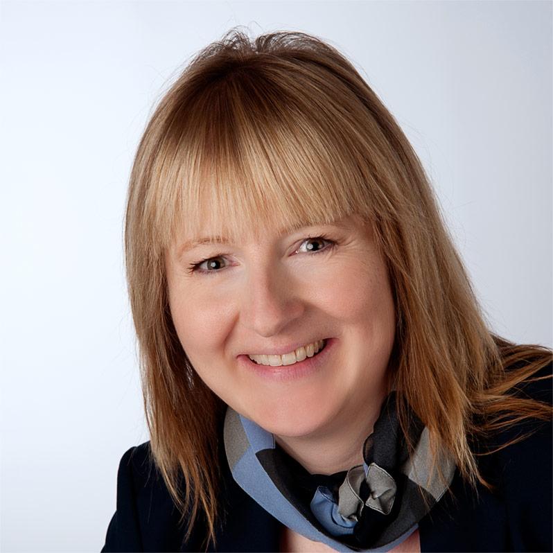 Daniela Kölbl Vertriebsassistentin, Marketing