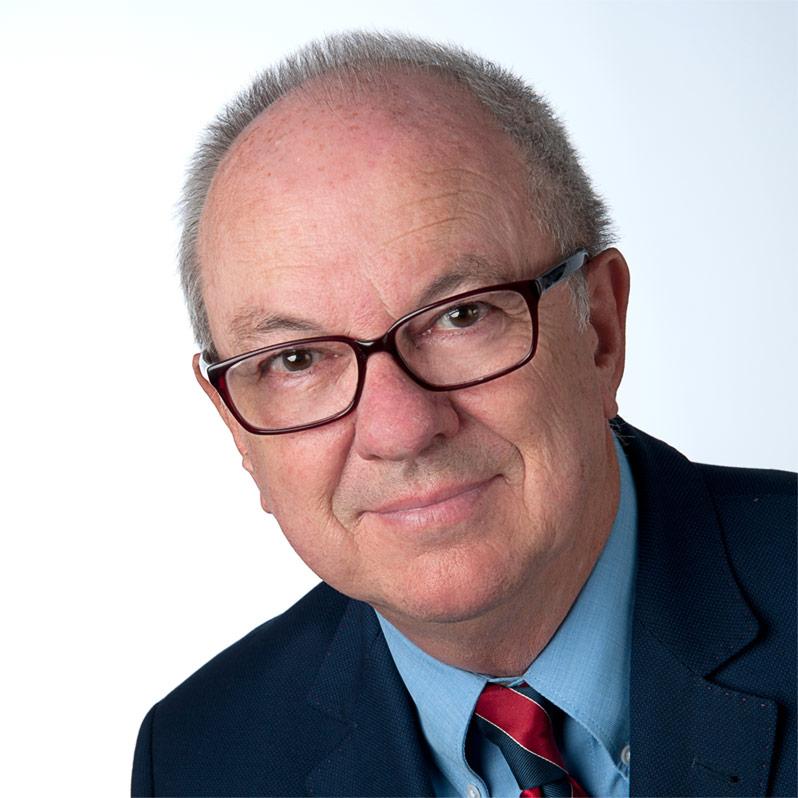 Hans Werner Gloßner Dipl.-Betriebswirt (FH), Immobilienfachwirt (IHK), Sachverständiger für die Bewertung von Immobilien